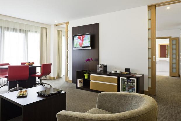 فندق النوفوتيل طرابزون
