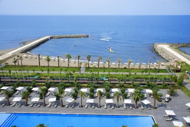 فندق رمادا في طرابزون