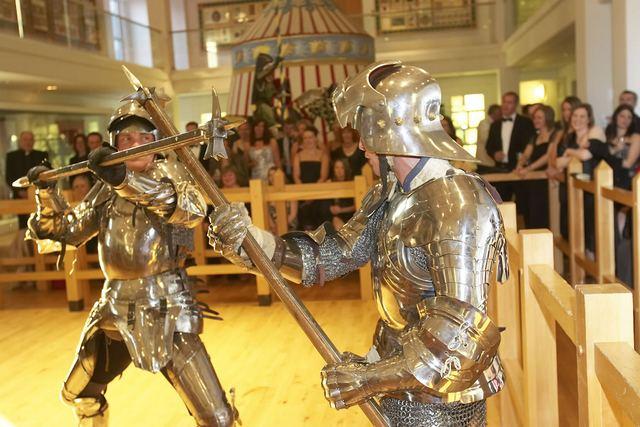 متحف الاسلحة في ليدز