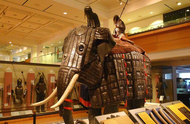 متحف الالسلحة الملكية