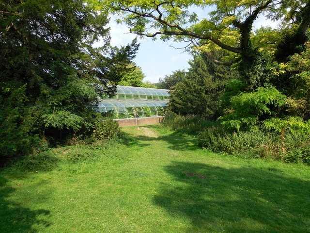 منتزه ستانمر برايتون انجلترا
