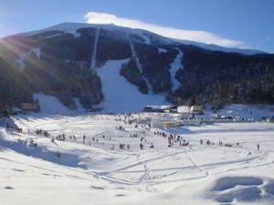 جبل بيلاشنيتسا من اجمل مناطق السياحة في سراييفو