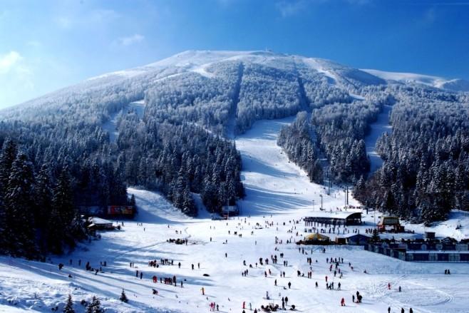 جبل بيلاشنيتسا من افضل اماكن السياحة حول مدينة سراييفو