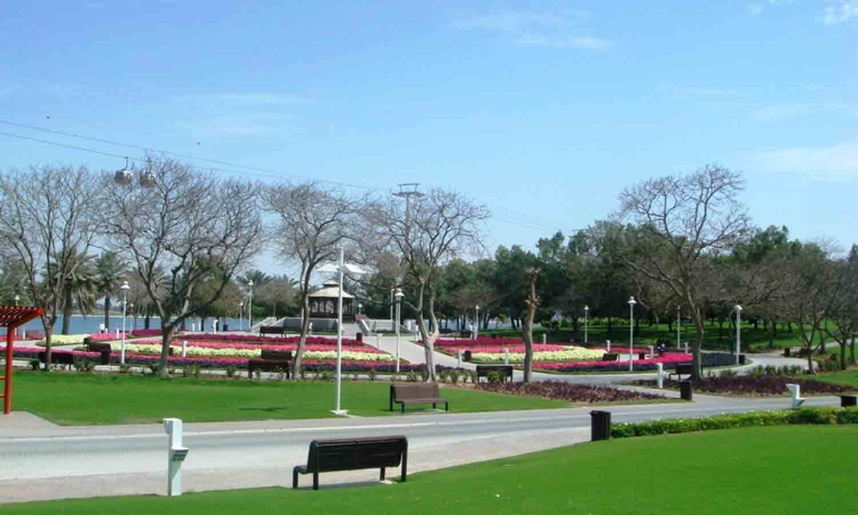 افضل 7 انشطة في حديقة الخور دبي الامارات رحلاتك