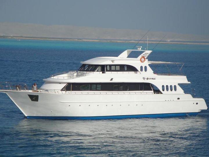 تعرف على افضل مراكز ايجار اليخوت في دبي وقم بافضل رحلاتك السياحية في دبي
