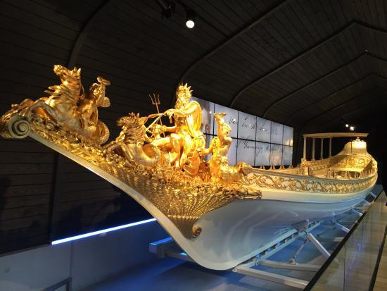 متحف امستردام البحري