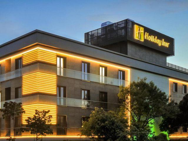 فندق هوليدي ان اسطنبول