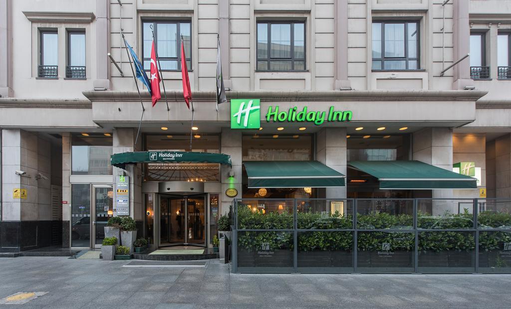 فندق هوليدي ان اسطنبول شيشلي