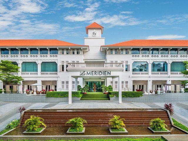 فنادق في جزيرة سنتوسا