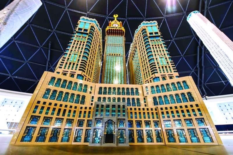 ليغولاند دبي من افضل الاماكن الترفيهية في دبي الامارات