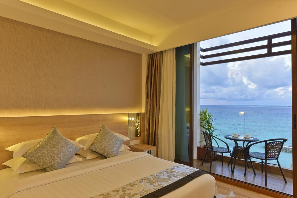 فنادق في المالديف