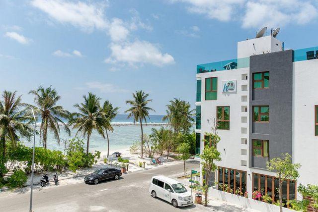فنادق مالديف