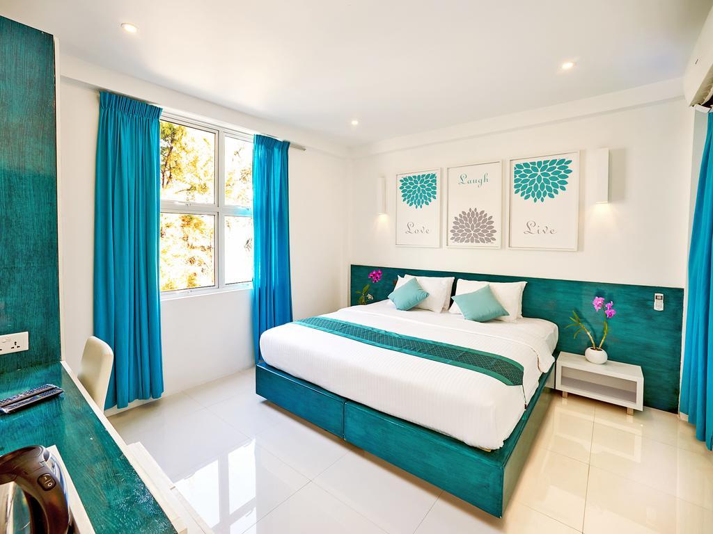 اسعار فنادق جزر المالديف