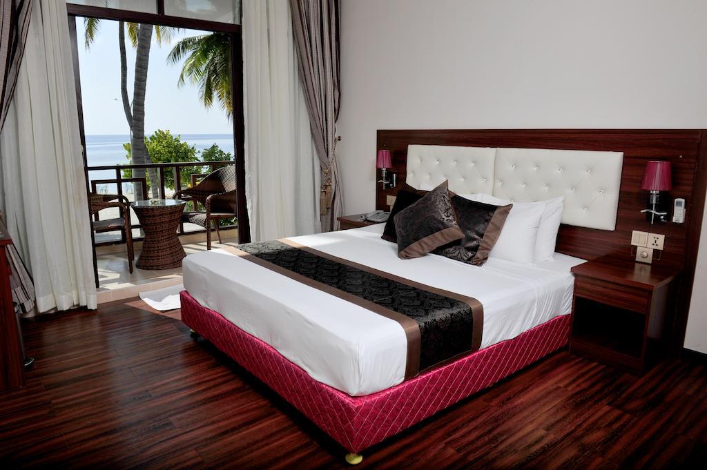 فنادق في جزر المالديف