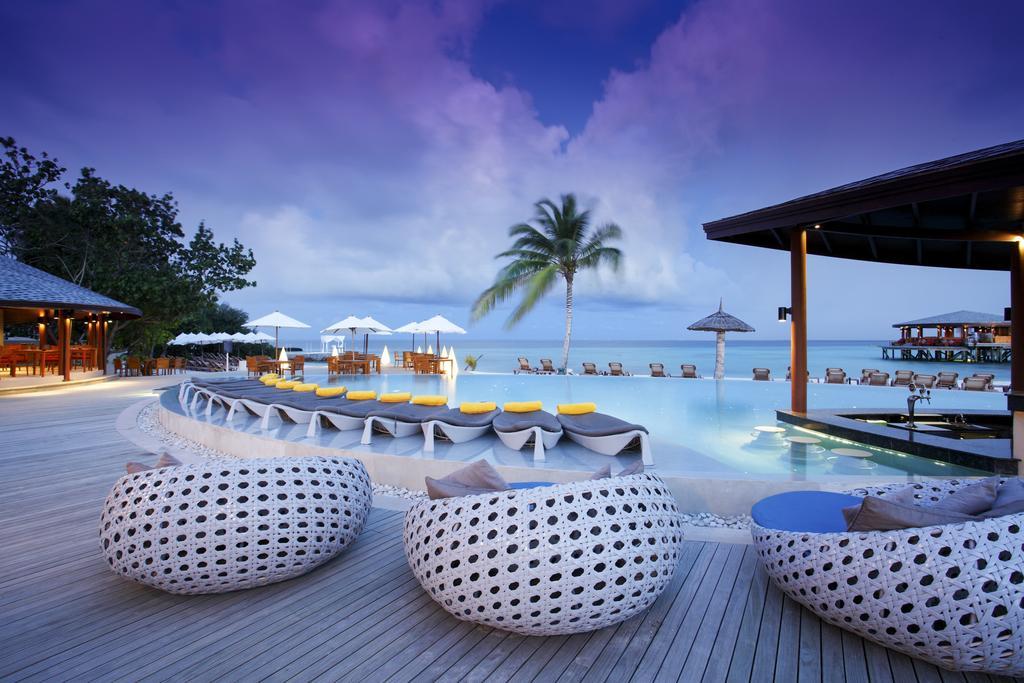 افضل منتجعات المالديف 4 نجوم
