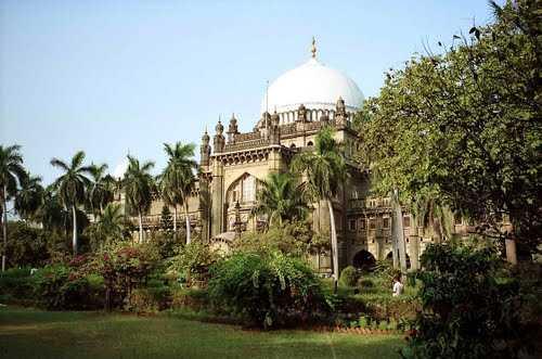 متحف امير ويلز في مومباي