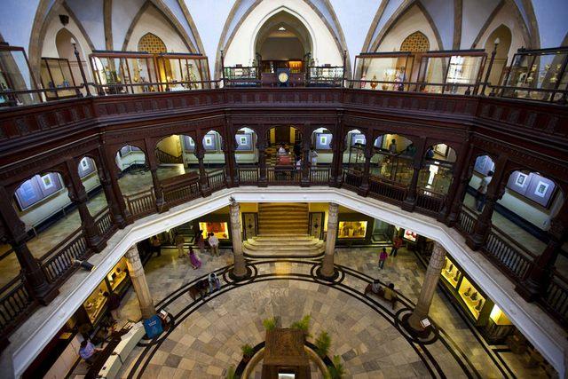 متحف امير وليز الهند الغربية