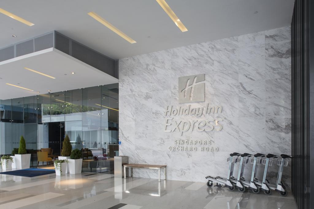 فنادق سنغافوره