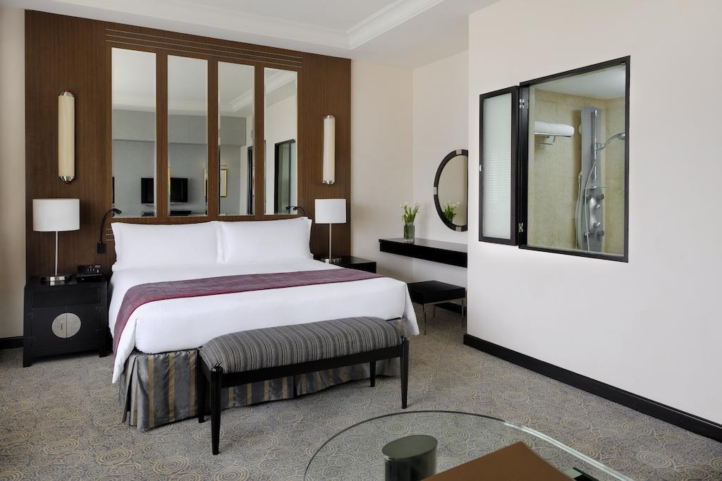 افضل الفنادق في سنغافورة