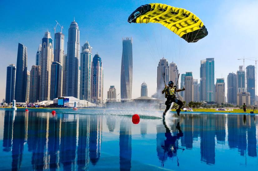 السياحة في الامارات دبي