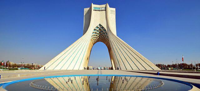 السياحة في طهران - السياحة في ايران