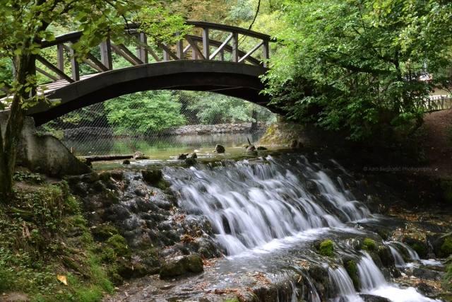 حديقة ربيع البوسنة تعتبر هذه الحديقة من اهم الاماكن السياحية في سراييفو