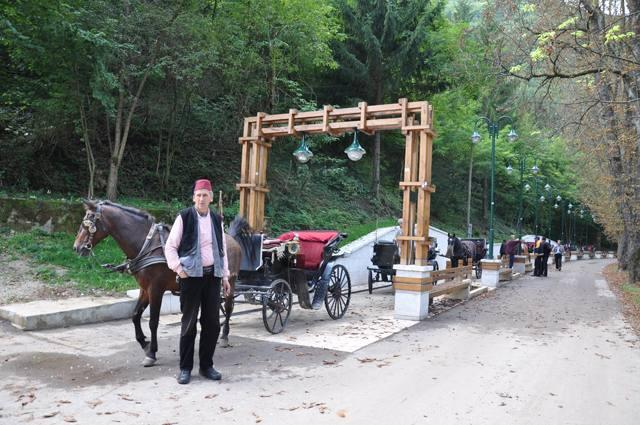 حديقة ربيع البوسنة في سراييفو من اجمل الاماكن السياحية في سراييفو