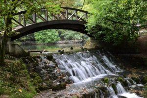 حديقة ربيع البوسنة من اجمل حدائق سراييفو البوسنة
