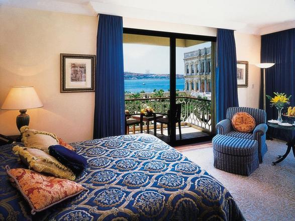 فندق كمبنسكي اسطنبول تركيا