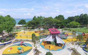 تعرف في المقال على افضل الانشطة السياحية في منتزه الساحل الشرقي سنغافورة ، بالإضافة الى افضل فنادق سنغافورة القريبة منه