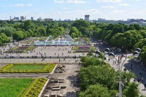 تعرف في المقال على افضل الانشطة السياحية في حديقة غوركي موسكو ،بالإضافة الى افضل فنادق موسكو القريبة منها