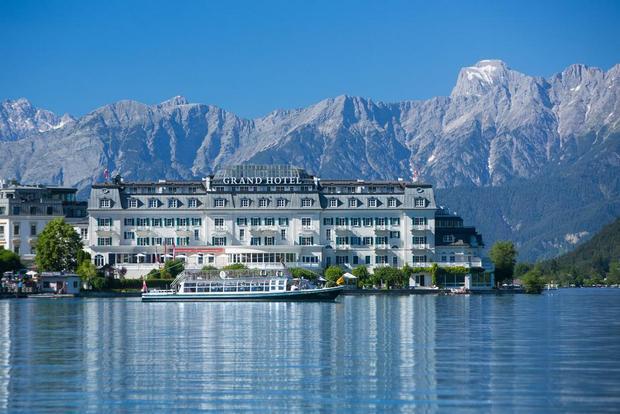 فندق جراند هوتيل زيلامسي