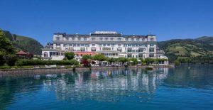 فندق جراند زيلامسي