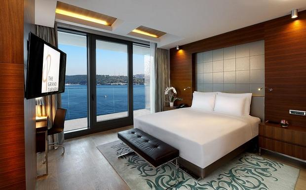 فنادق في ترابيا اسطنبول
