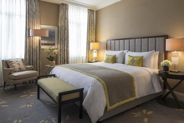 فنادق مايفير لندن