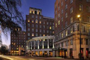 فندق جروفنر هاوس لندن