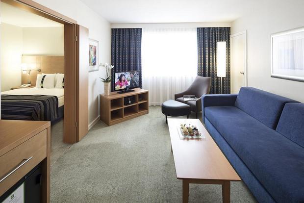 فندق هوليدي ان ميونخ