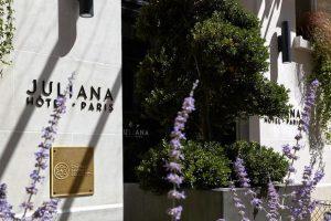 كل ما تُريد معرفته عن فندق جوليانا باريس