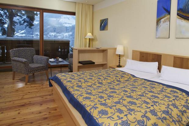 فندق سي فيلا في زيلامسي