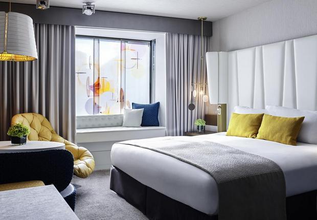 فندق سوفتيل في ميونخ