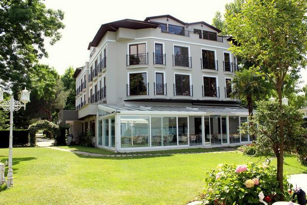 فندق لالي سبانجا