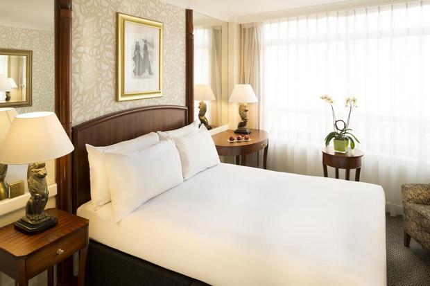 فندق ميلينيوم لندن