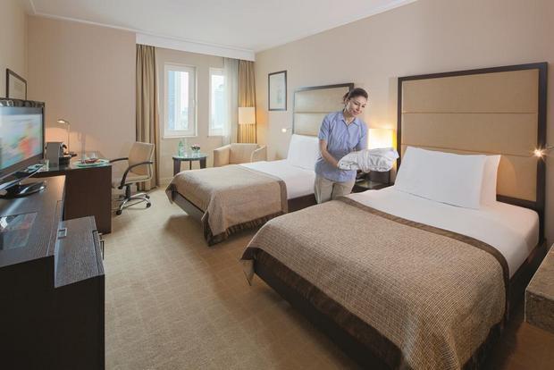 فندق موفنبيك اسطنبول