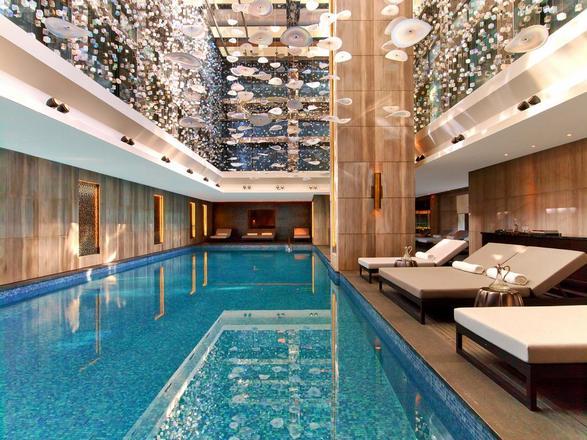 فندق رافلز اسطنبول
