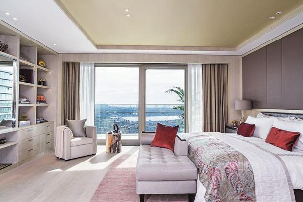 احسن الفنادق في اسطنبول