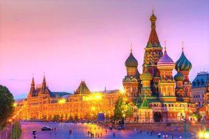تعرف في المقال على افضل الانشطة السياحية في الميدان الاحمر في موسكو ، بالإضافة الى افضل فنادق موسكو القريبة منه