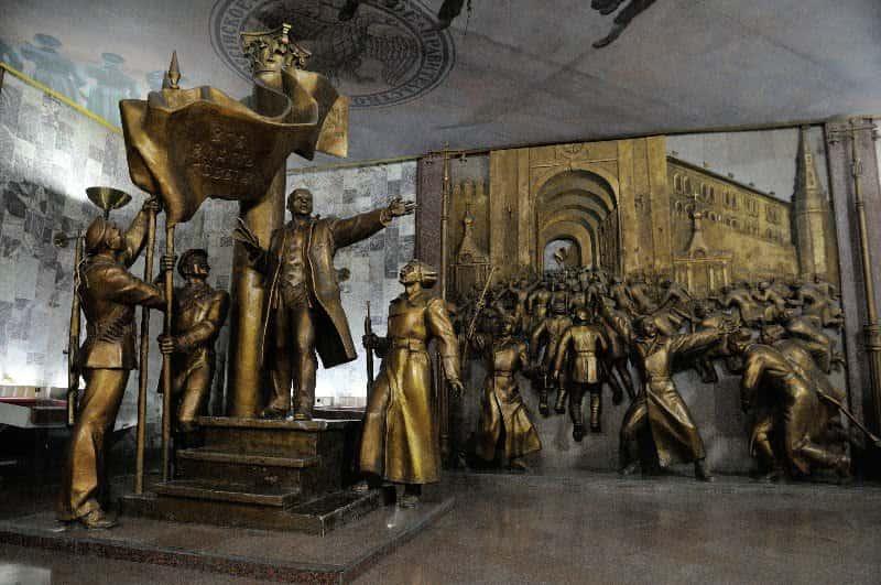 متحف الدولة التاريخي،موسكو
