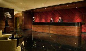 فندق وارويك باريس
