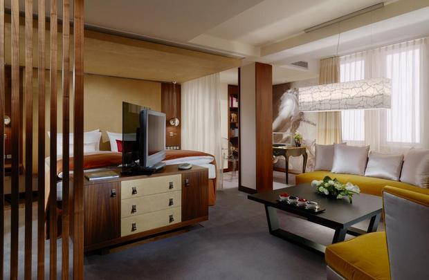 فندق كمبنسكي ميونخ