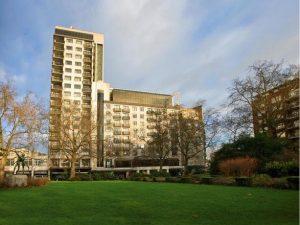 فندق جميرا لندن